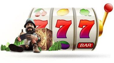Leverandør av spilleautomater